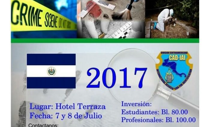 X Conferencia Internacional CAD-IAI, Salvador