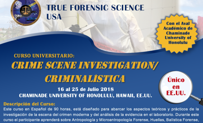 TFS-CUH CSI Summer 2018_Half